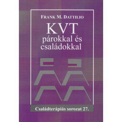 KVT párokkal és családokkal