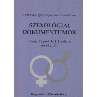 Szexológiai dokumentumok