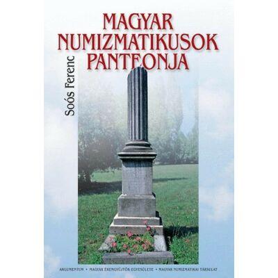 Magyar numizmatikusok panteonja