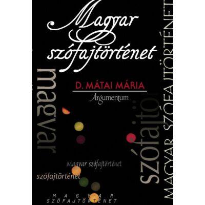 Magyar szófajtörténet