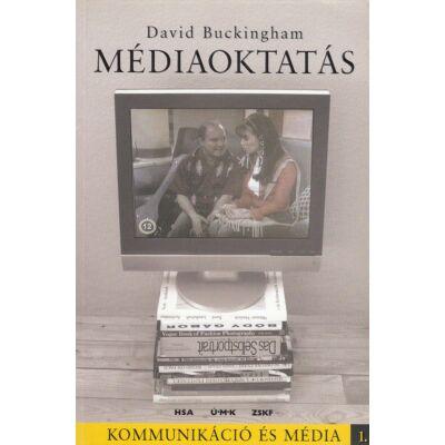 Médiaoktatás