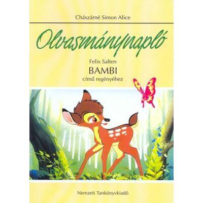 Bambi (olvasmánynapló)