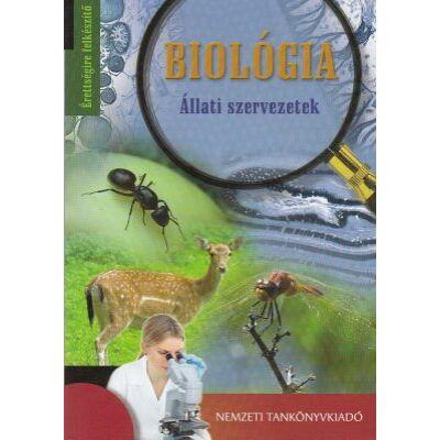 Biológia - Állati szervezetek