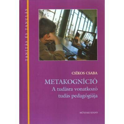 Metakogníció