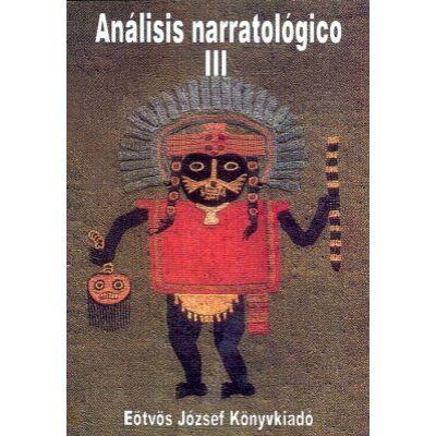 Análisis narratológico III