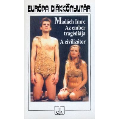 Az ember tragédiája - A civilizátor