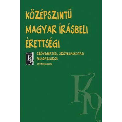 Középszintű magyar írásbeli érettségi