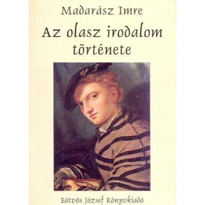 Az olasz irodalom története