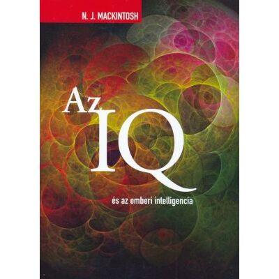 Az IQ és az emberi intelligencia
