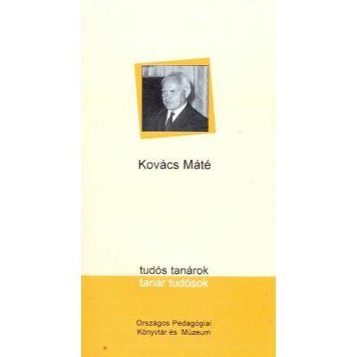 Kovács Máté