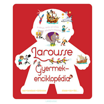Larousse Gyermekenciklopédia