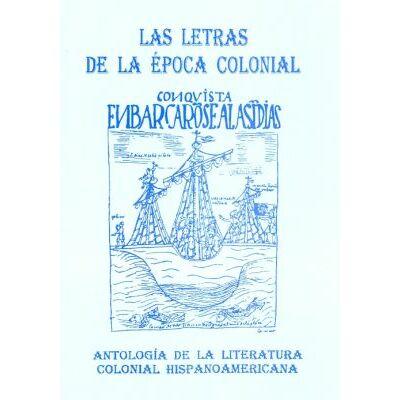 Las letras de la época colonial