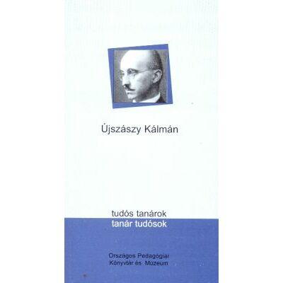 Újszászy Kálmán