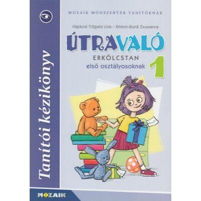 Útravaló 1. Tanítói kézikönyv