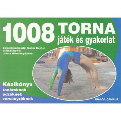 1008 Torna játék és gyakorlat