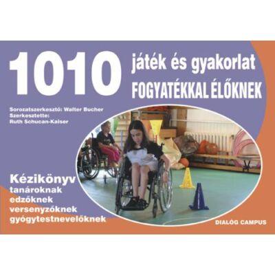 1010 játék és gyakorlat fogyatékkal élőknek
