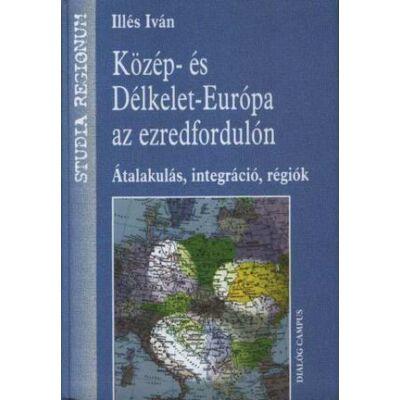 Közép- és Délkelet-Európa az ezredfordulón