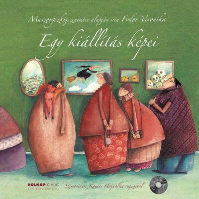 Egy kiállítás képei