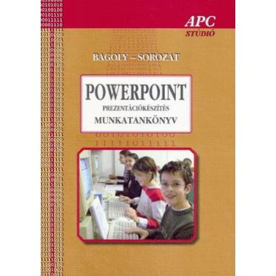 POWERPOINT prezentációkészítés