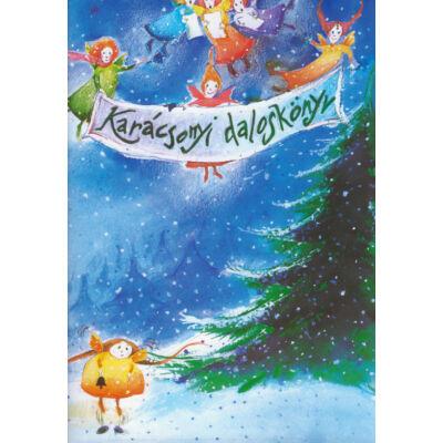 Karácsonyi daloskönyv