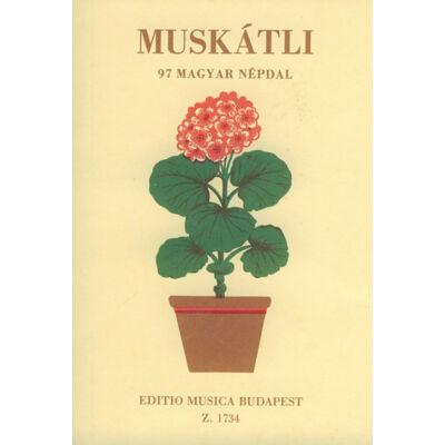 Muskátli
