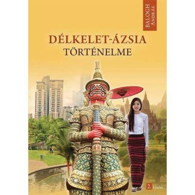 Délkelet-Ázsia történelme