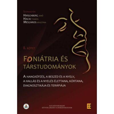 Foniátria és társtudományok II.