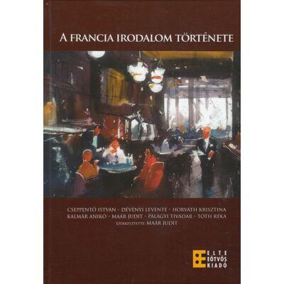 A francia irodalom története