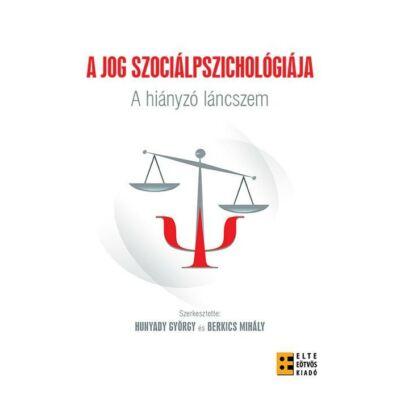A jog szociálpszichológiája