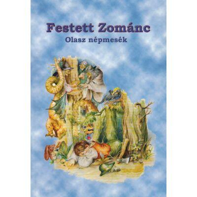 Festett Zománc