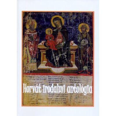 Horvát irodalmi antológia