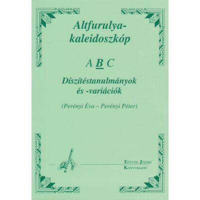 Altfurulya-kaleidoszkóp (B)