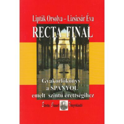 Recta final (CD-melléklettel)