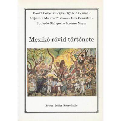 Mexikó rövid története