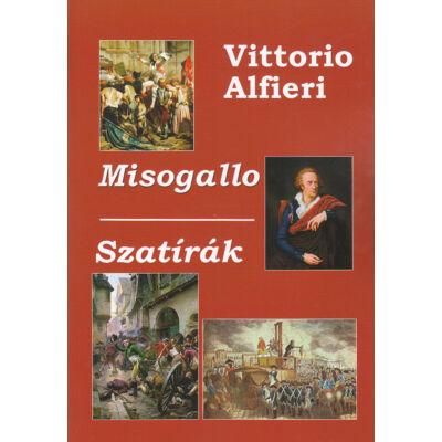 Misogallo - Szatírák