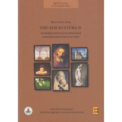 Vizuális kultúra II.