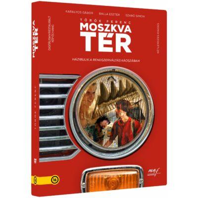 Moszkva tér (DVD)