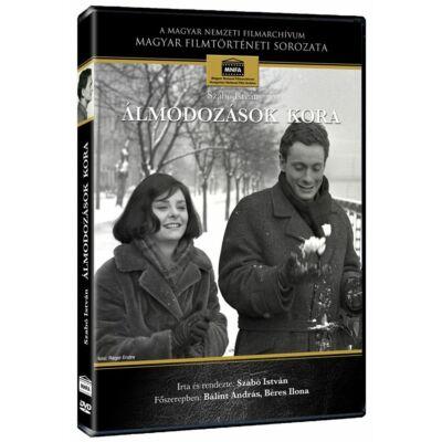 Álmodozások kora (DVD)