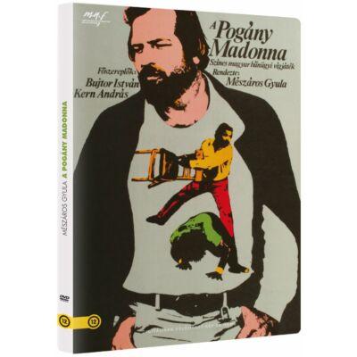 A pogány madonna (DVD)