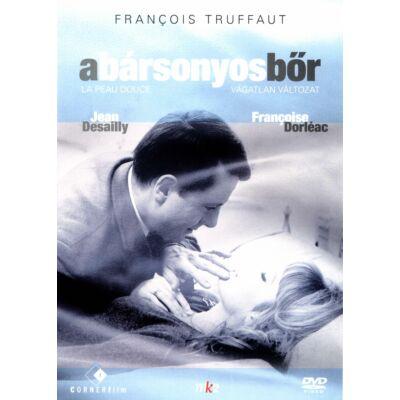 A bársonyos bőr (DVD)