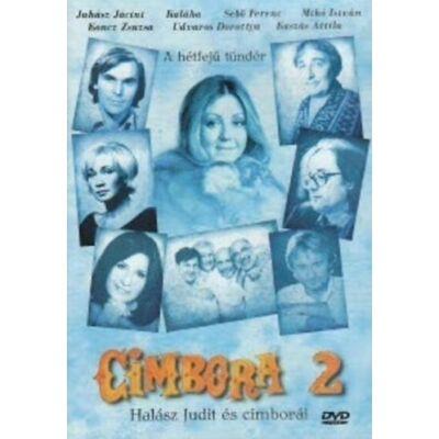 Cimbora 2. (DVD)