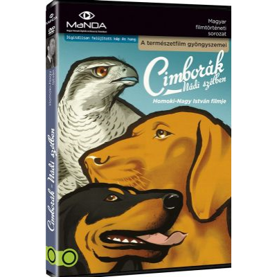 Cimborák nádi szélben (DVD)