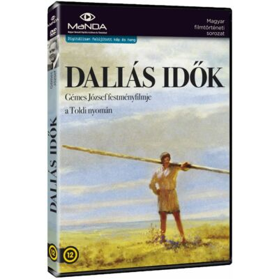 Daliás idők (DVD)