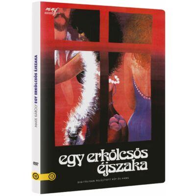 Egy erkölcsös éjszaka (DVD)