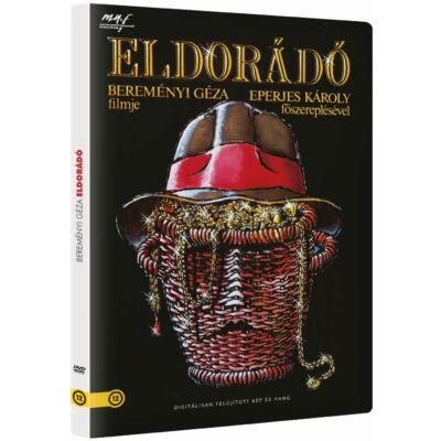 Eldorádó (DVD)