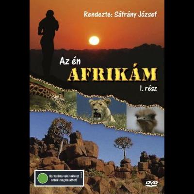 Az én Afrikám I-II. (DVD)