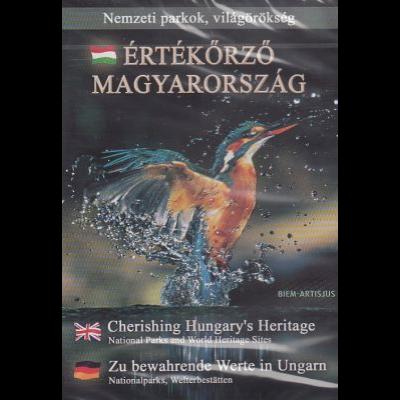 Értékőrző Magyarország (CD-ROM)