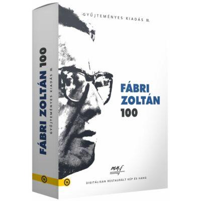 Fábri Zoltán gyűjteményes kiadás III.