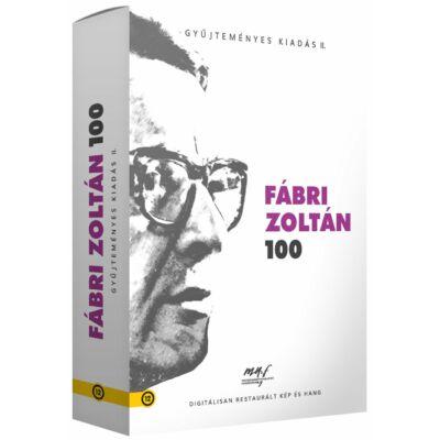 Fábri Zoltán gyűjteményes kiadás II.