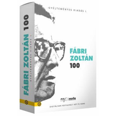 Fábri Zoltán gyűjteményes kiadás I.